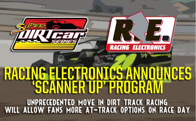 020516 SDS Racing Electronics