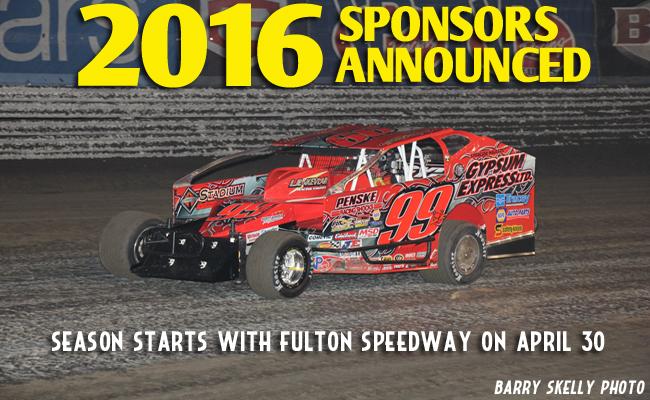 042116 Sponsors DIRTcar