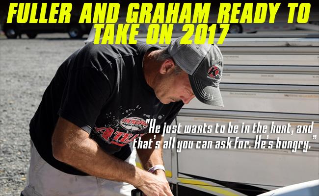 Fuller Graham