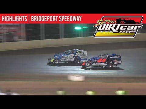 Super DIRTcar Series Big Block Modifieds Bridgeport Speedway July 29th, 2020 | HIGHLIGHTS